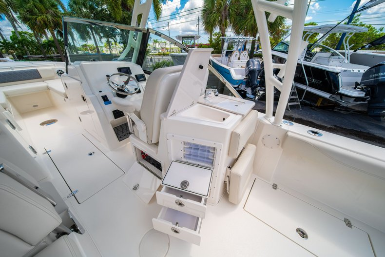 Image 17 for 2020 Cobia 240 Dual Console in West Palm Beach, FL