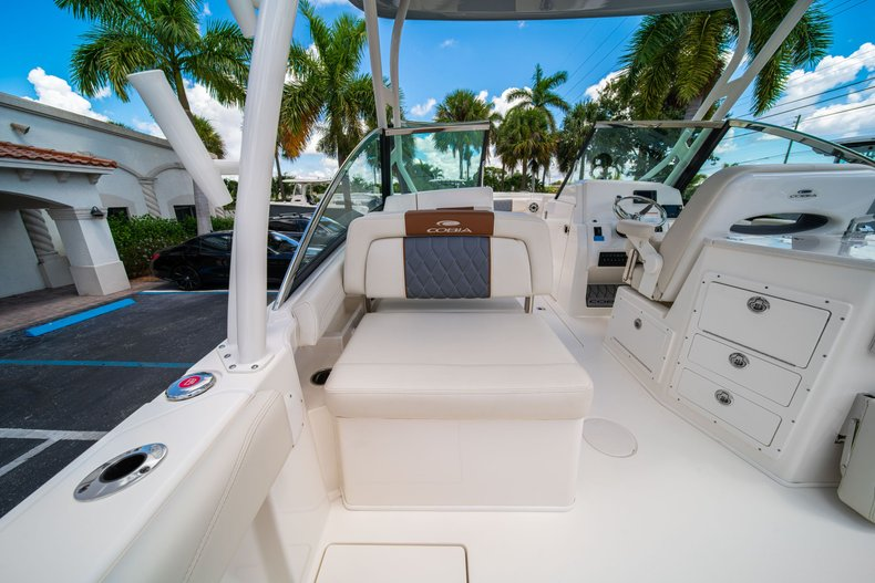 Image 19 for 2020 Cobia 240 Dual Console in West Palm Beach, FL