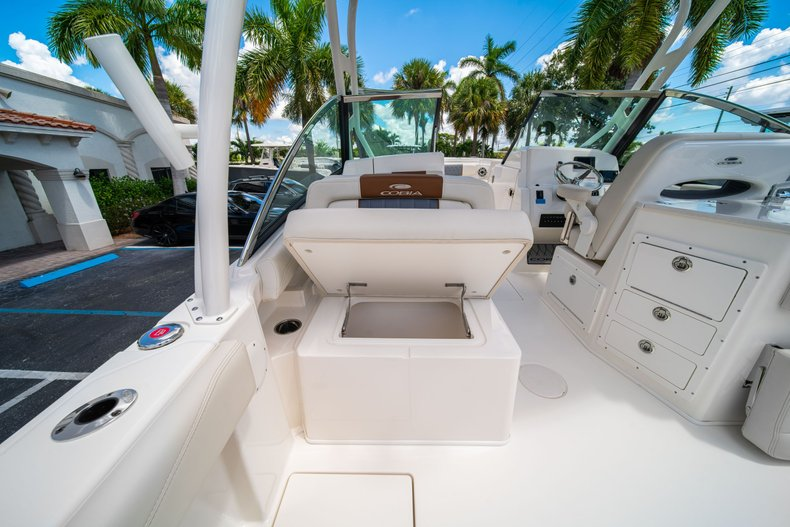 Image 20 for 2020 Cobia 240 Dual Console in West Palm Beach, FL