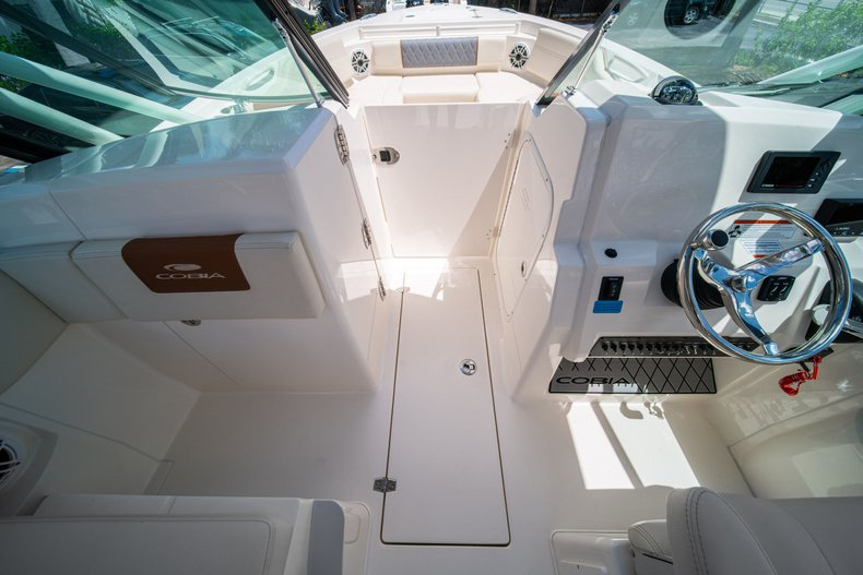 Image 33 for 2020 Cobia 240 Dual Console in West Palm Beach, FL