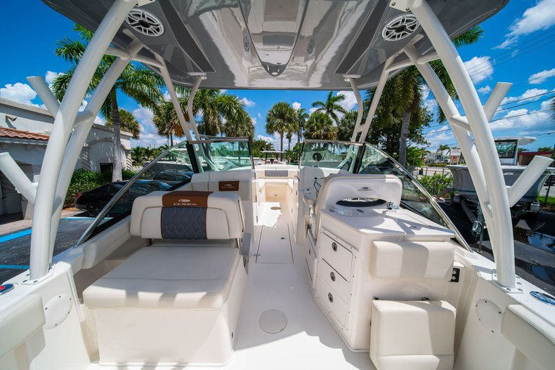 Image 21 for 2020 Cobia 240 Dual Console in West Palm Beach, FL