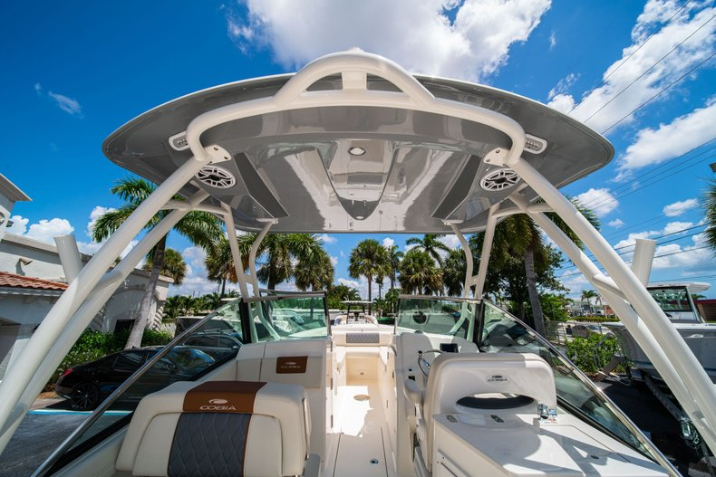 Image 9 for 2020 Cobia 240 Dual Console in West Palm Beach, FL