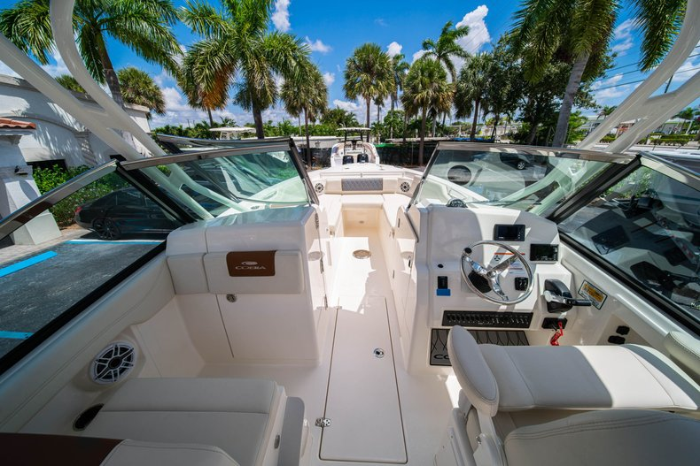 Image 22 for 2020 Cobia 240 Dual Console in West Palm Beach, FL