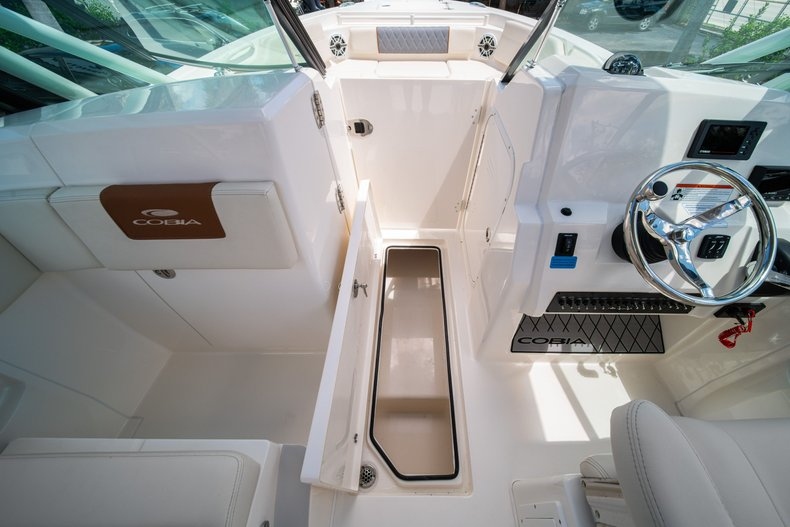 Image 34 for 2020 Cobia 240 Dual Console in West Palm Beach, FL