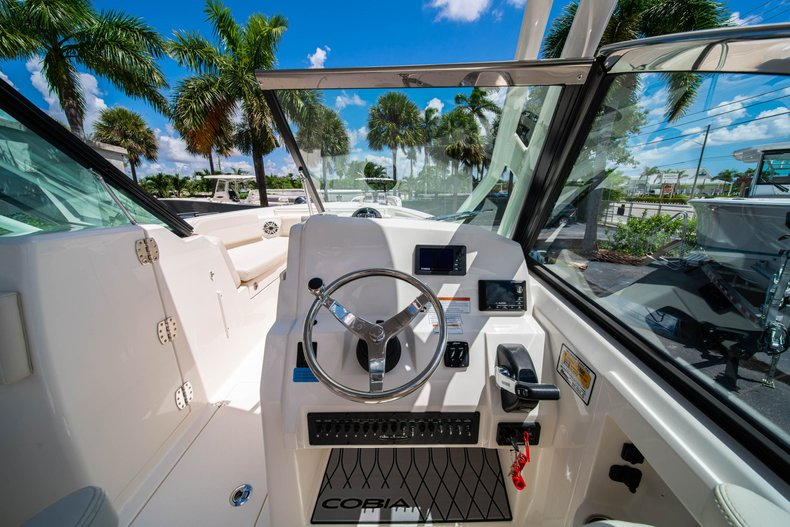 Image 23 for 2020 Cobia 240 Dual Console in West Palm Beach, FL