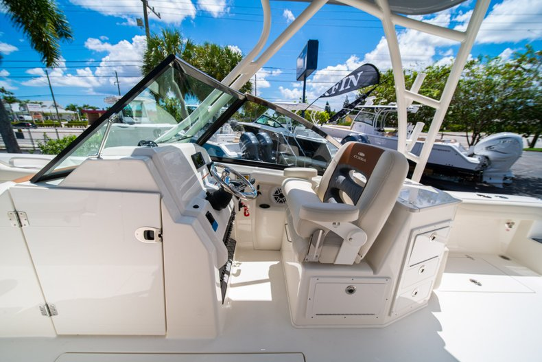 Image 26 for 2020 Cobia 240 Dual Console in West Palm Beach, FL