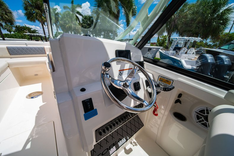 Image 25 for 2020 Cobia 240 Dual Console in West Palm Beach, FL
