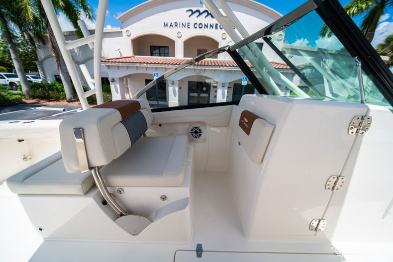 Image 31 for 2020 Cobia 240 Dual Console in West Palm Beach, FL