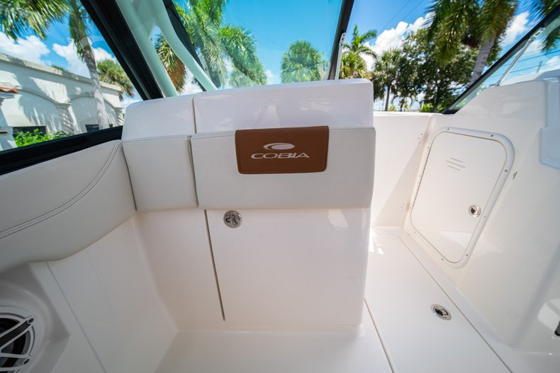 Image 29 for 2020 Cobia 240 Dual Console in West Palm Beach, FL