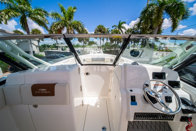 Image 35 for 2020 Cobia 240 Dual Console in West Palm Beach, FL