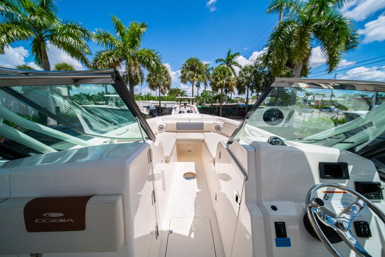 Image 36 for 2020 Cobia 240 Dual Console in West Palm Beach, FL