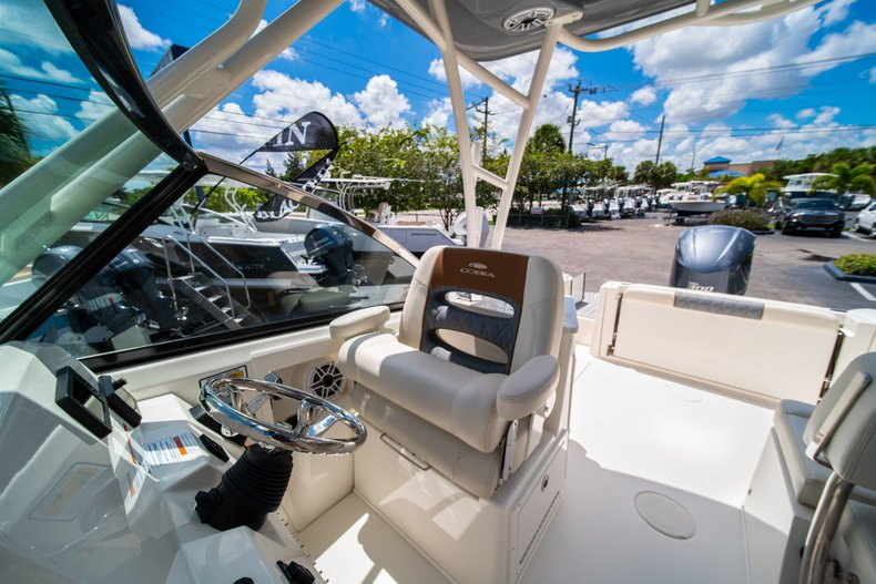 Image 27 for 2020 Cobia 240 Dual Console in West Palm Beach, FL