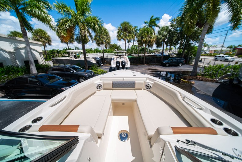 Image 39 for 2020 Cobia 240 Dual Console in West Palm Beach, FL