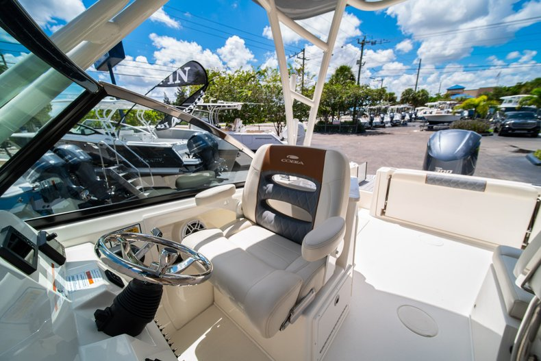 Image 28 for 2020 Cobia 240 Dual Console in West Palm Beach, FL
