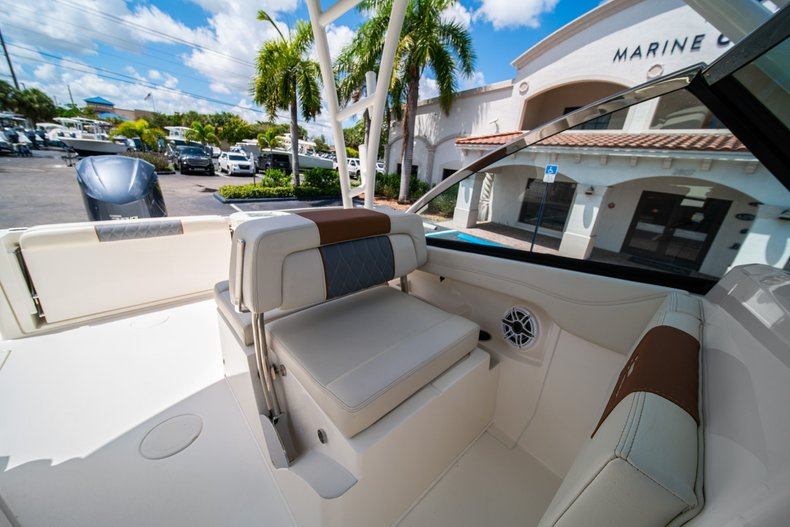 Image 32 for 2020 Cobia 240 Dual Console in West Palm Beach, FL