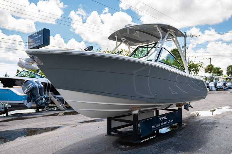 Image 3 for 2020 Cobia 240 Dual Console in West Palm Beach, FL