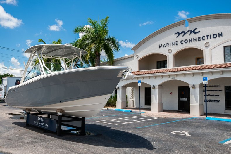 Image 1 for 2020 Cobia 240 Dual Console in West Palm Beach, FL