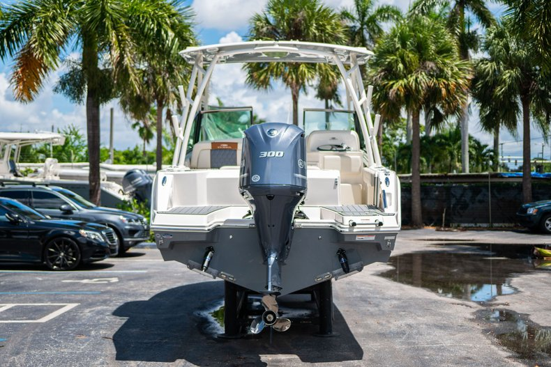 Image 6 for 2020 Cobia 240 Dual Console in West Palm Beach, FL
