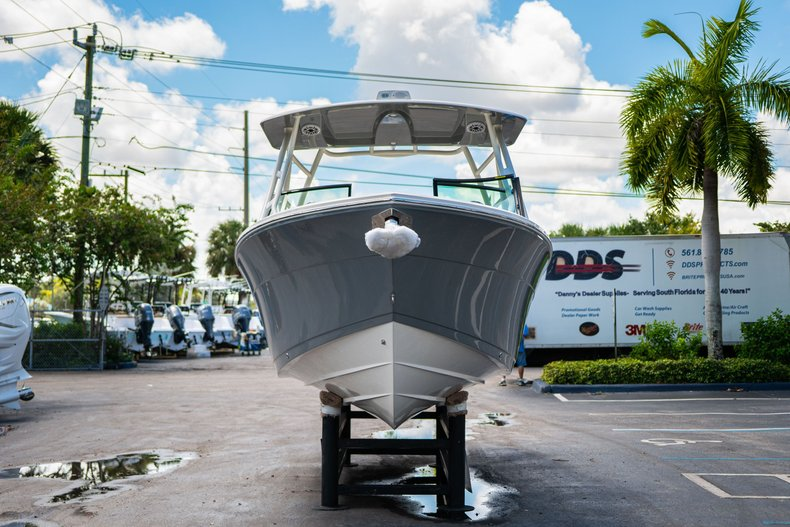 Image 2 for 2020 Cobia 240 Dual Console in West Palm Beach, FL