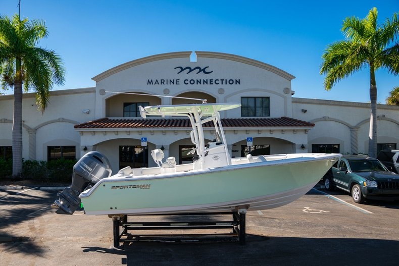 Photo for 2020 Sportsman Open 212 Center Console
