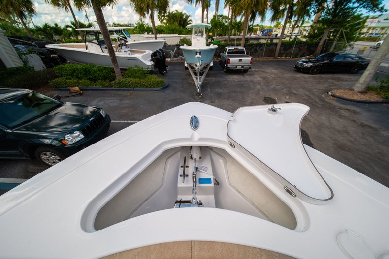 Thumbnail 44 for New 2020 Sportsman Open 252 Center Console boat for sale in West Palm Beach, FL