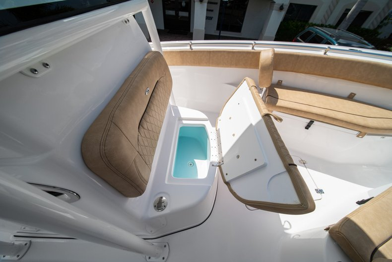 Thumbnail 46 for New 2020 Sportsman Open 252 Center Console boat for sale in West Palm Beach, FL