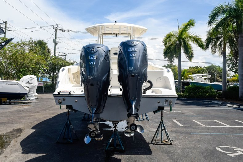 Image 2 for 2020 Cobia 350 Center Console in West Palm Beach, FL