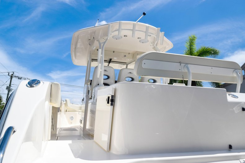 Image 8 for 2020 Cobia 350 Center Console in West Palm Beach, FL