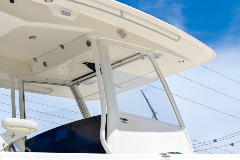 Image 11 for 2020 Cobia 350 Center Console in West Palm Beach, FL