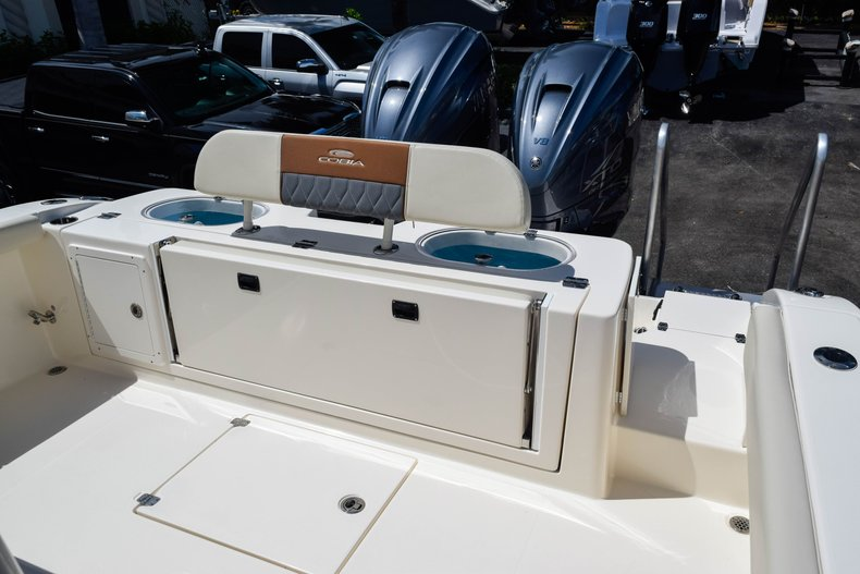 Image 12 for 2020 Cobia 350 Center Console in West Palm Beach, FL
