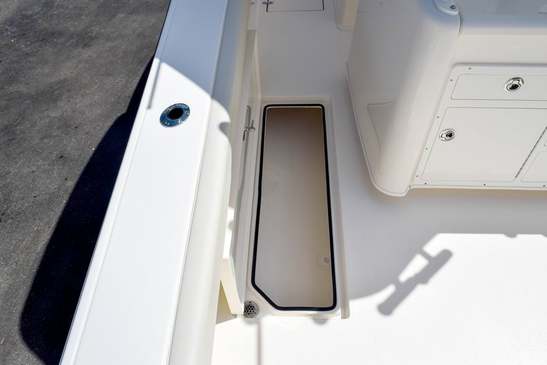 Image 25 for 2020 Cobia 350 Center Console in West Palm Beach, FL