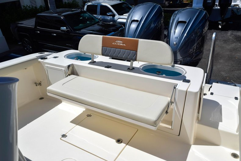 Image 13 for 2020 Cobia 350 Center Console in West Palm Beach, FL