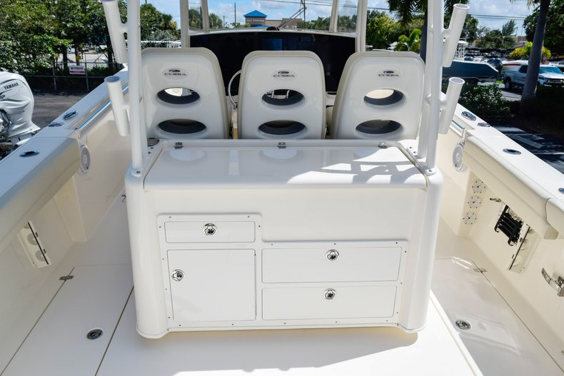 Image 32 for 2020 Cobia 350 Center Console in West Palm Beach, FL
