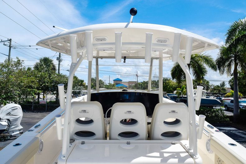 Image 31 for 2020 Cobia 350 Center Console in West Palm Beach, FL