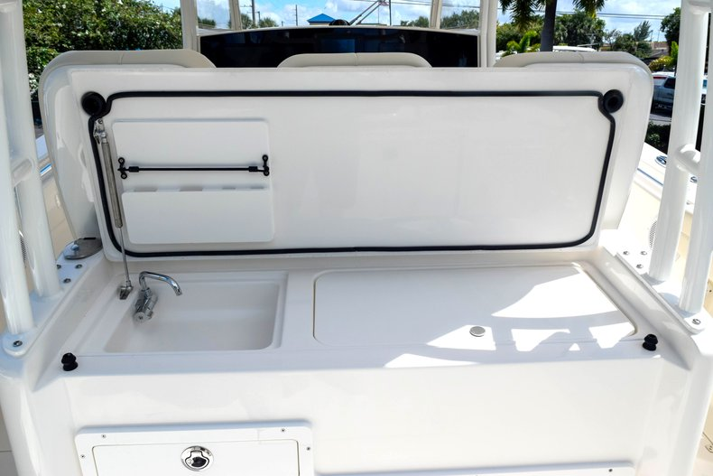 Image 33 for 2020 Cobia 350 Center Console in West Palm Beach, FL