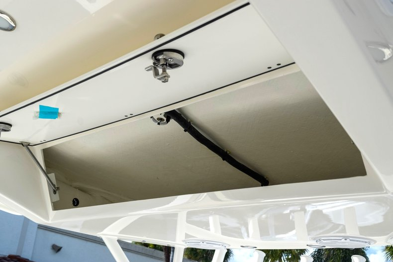 Image 47 for 2020 Cobia 350 Center Console in West Palm Beach, FL