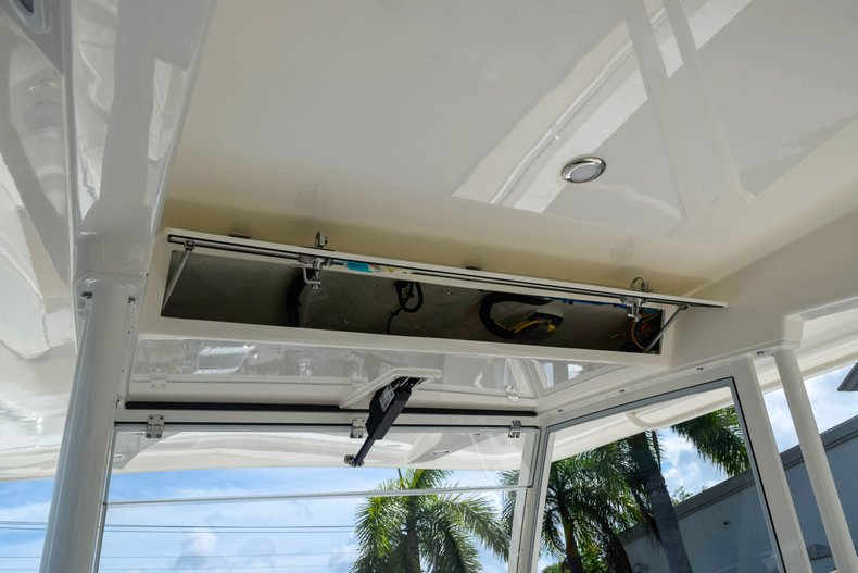 Image 49 for 2020 Cobia 350 Center Console in West Palm Beach, FL