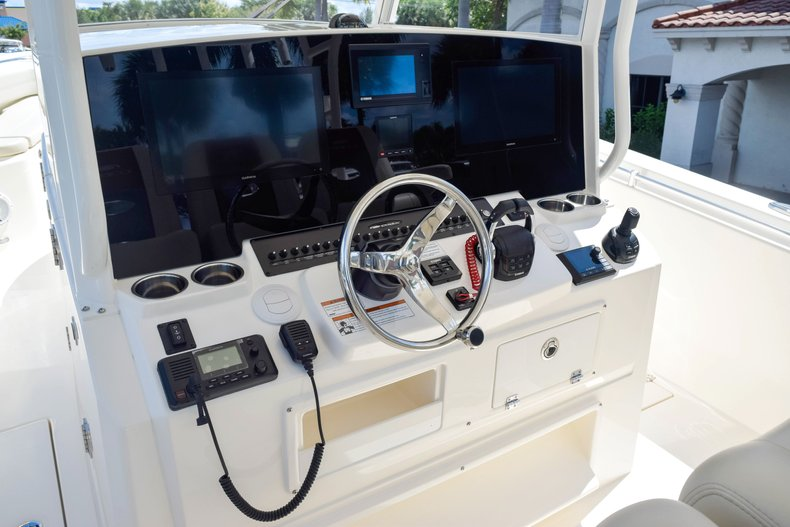 Image 65 for 2020 Cobia 350 Center Console in West Palm Beach, FL