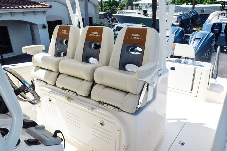 Image 68 for 2020 Cobia 350 Center Console in West Palm Beach, FL