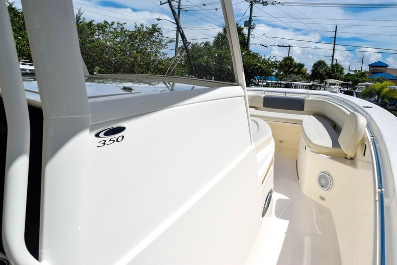 Image 74 for 2020 Cobia 350 Center Console in West Palm Beach, FL