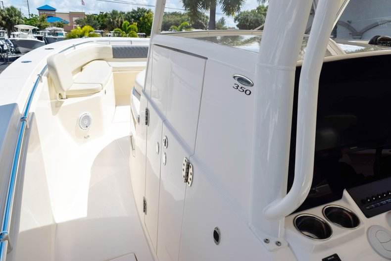 Image 75 for 2020 Cobia 350 Center Console in West Palm Beach, FL