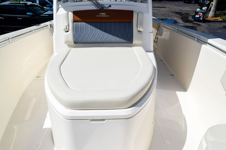 Image 98 for 2020 Cobia 350 Center Console in West Palm Beach, FL