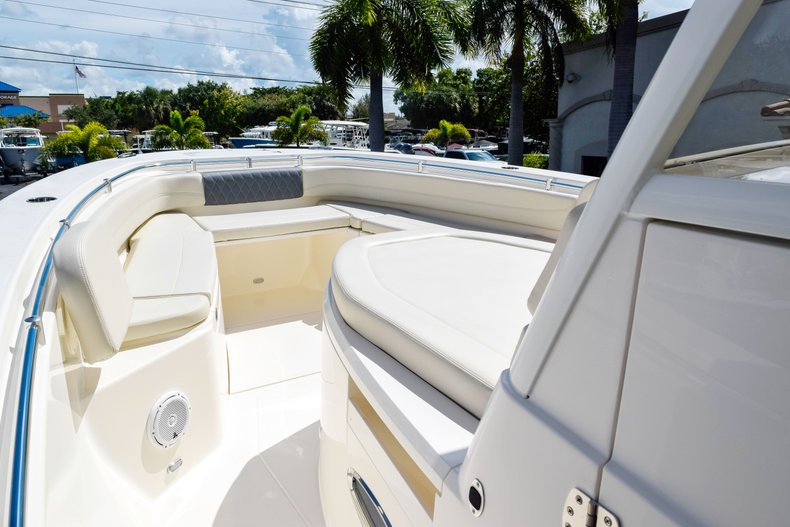 Image 97 for 2020 Cobia 350 Center Console in West Palm Beach, FL