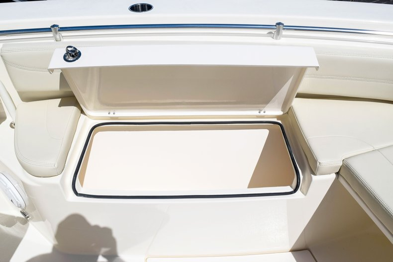Image 101 for 2020 Cobia 350 Center Console in West Palm Beach, FL