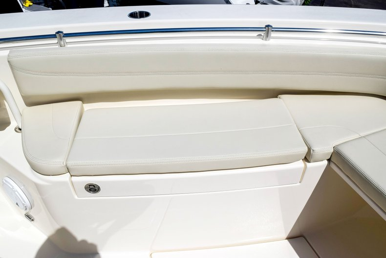 Image 100 for 2020 Cobia 350 Center Console in West Palm Beach, FL