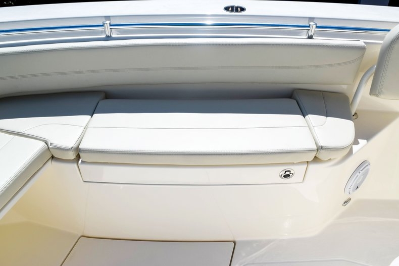 Image 102 for 2020 Cobia 350 Center Console in West Palm Beach, FL