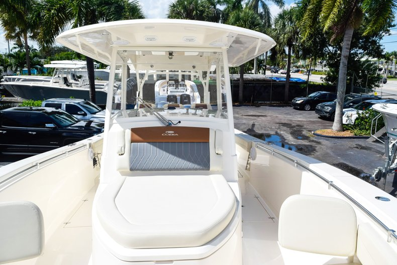 Image 108 for 2020 Cobia 350 Center Console in West Palm Beach, FL