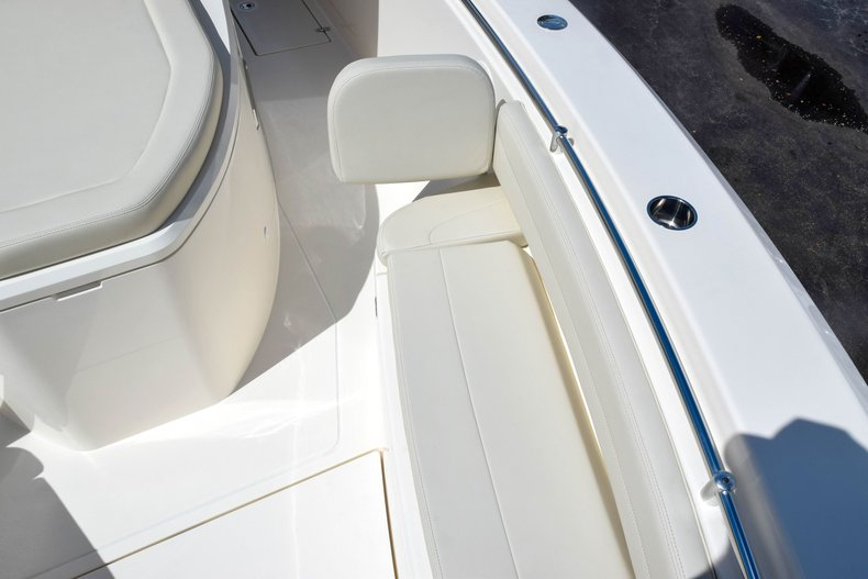 Image 112 for 2020 Cobia 350 Center Console in West Palm Beach, FL