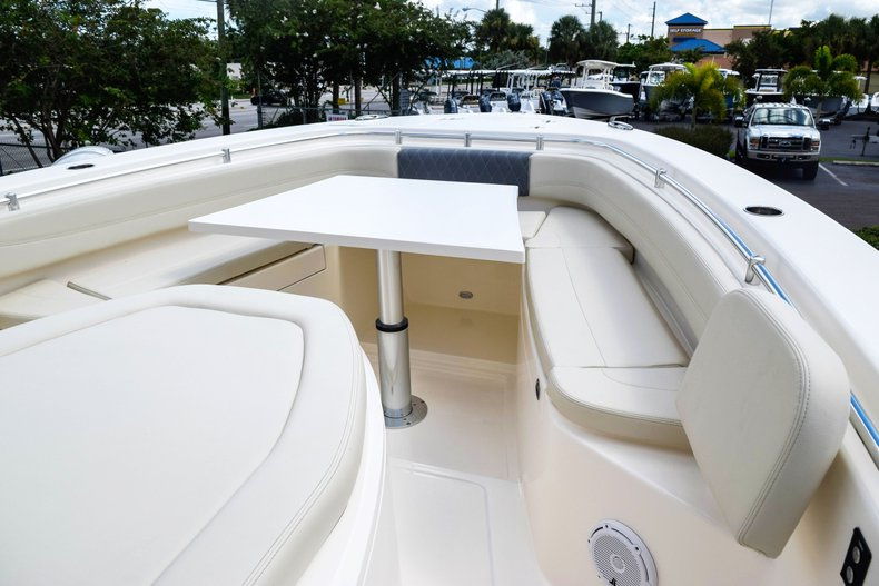 Image 116 for 2020 Cobia 350 Center Console in West Palm Beach, FL