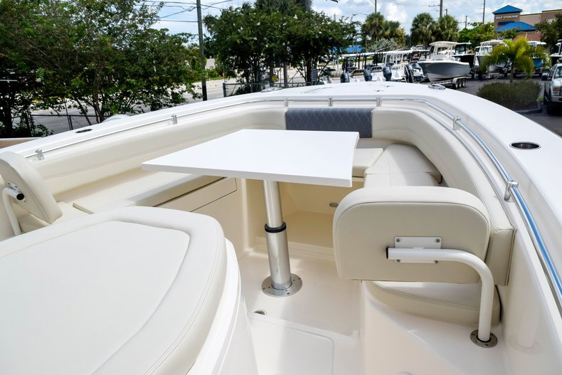 Image 117 for 2020 Cobia 350 Center Console in West Palm Beach, FL